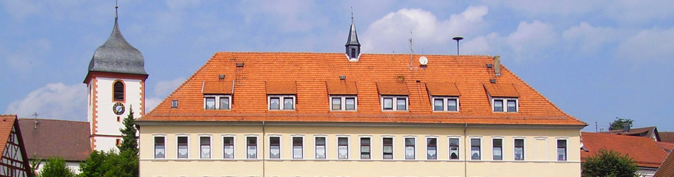 Schloß Binau GmbH